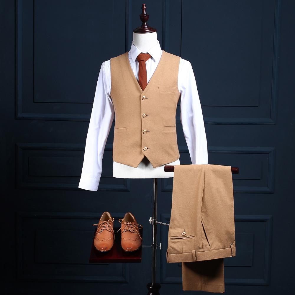 Custome-Homme-Brown-Herringbone-Tweed-Men-Suit-3Pieces-Jacket-Pants-Vest-Tie-Formal-Italian-Slim-Fit (1)