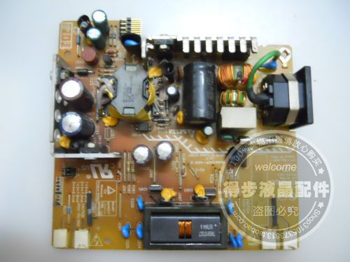Free Shipping>Original  X191W Power Board EADP-45AF B Power Good Condition new board pack test-Original 100% Tested Working welly набор машин строительная техника 3 шт