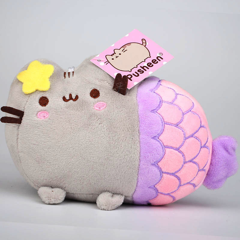 Stuffed e Plush Animais pelúcia bonito dos desenhos animados Features : Stuffed & Plush