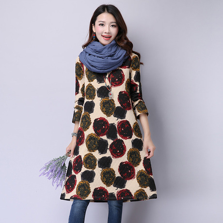 New Autumn spring Maternity Coat Maternity dresses Pregnant clothing Women outerwear womens dresses YF15574