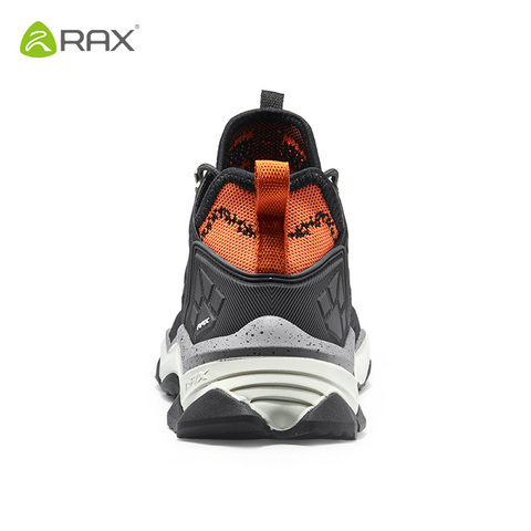 Rax Men  Hiking Shoes 2019 Spring New Breathable Outdoor Sports Sneakers for Men Mountain Shoes Trekking Sports Shoes Male Multan