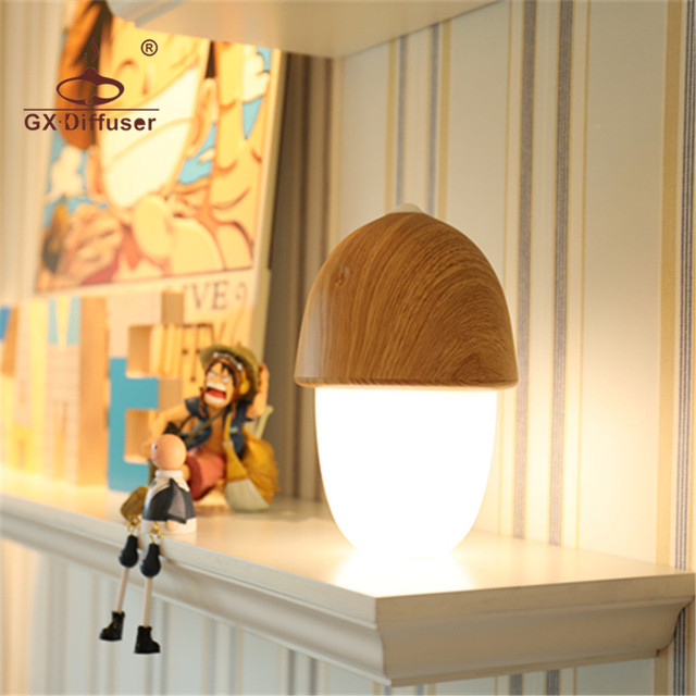 Gxdiffuser usb rechargeable led touch night light desk lamp battery diffuser usb rechargeable led touch night light desk lamp battery powered porch transformers dimmable mozeypictures Choice Image