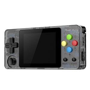 Image 3 - LDK Ландшафтная версия + пленка из закаленного стекла, 2,6 дюймовый экран мини портативная игровая консоль. Ручка игровых проигрывателей. Три цвета в наличии