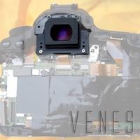 نافذة الفاحصة العدسة استبدال جزء لكانون eos 5d مارك الثالث كاميرا رقمية إصلاح