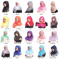 2016 повседневная hijaba блестящий дизайн высокое качество silk женщин шарф Мусульманские головы carf Турецкий/Индонезийский/Istamic шарф 10 шт. много