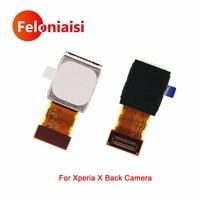 High Quality For Sony Xperia X F5121 F5122 Rear Big Back Camera Flex Cable Main Camera