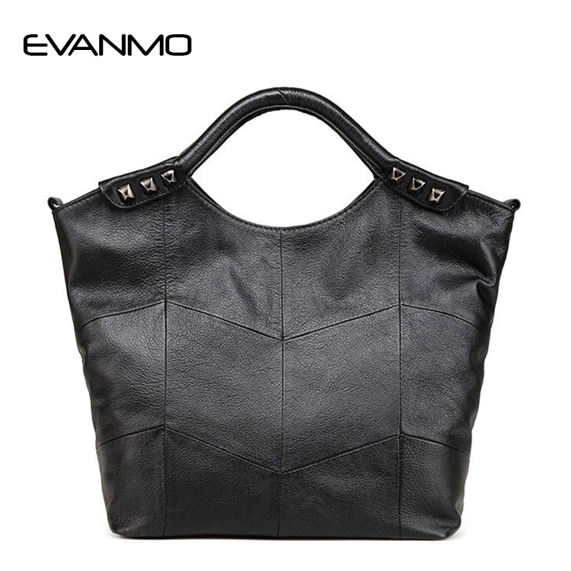 100% Genuine Leather Handbags First Layer of Cowhide Crossbody Bags Female Designer Shoulder Tote Bag Leisure Women Shoulder Bag bag female new genuine leather handbags first layer of leather shoulder bag korean zipper small square bag mobile messenger bags