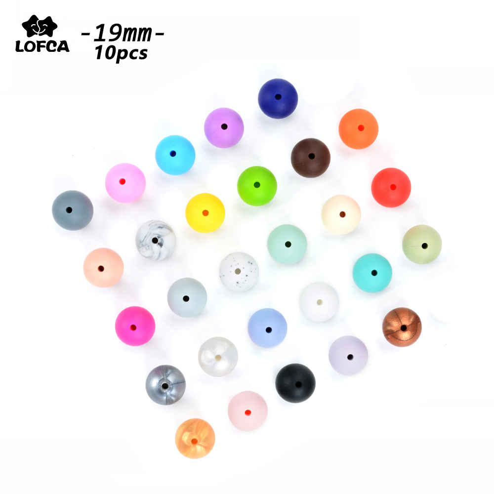 Beads & Jewelry Making Chengkai 500pcs Bpa Free Silicone Rose Flower Pendant Teether Beads Diy Baby Pacifier Dummy Teething Nursing Charm Jewelry Toy Beads