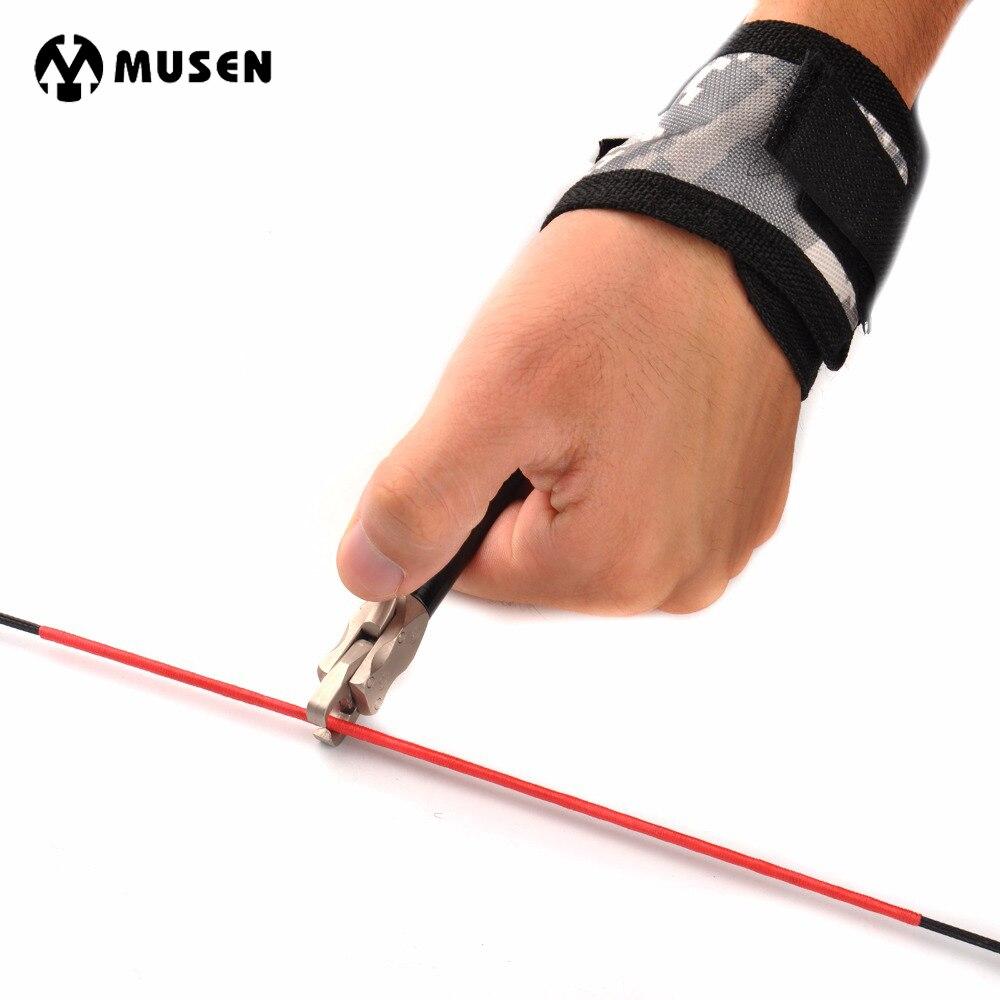 Регулируемый ремешок для запястья на 360 градусов  камуфляжный тканевый комбинированный бантик  для левой и правой руки  подходит для молоде...