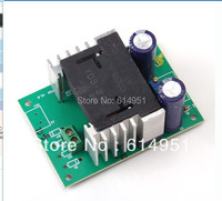 Entrada AC / DC 12 - 45 V para AC / DC 0.7 - 21 V 8A Converter Board Step Down Voltage Regulator Module
