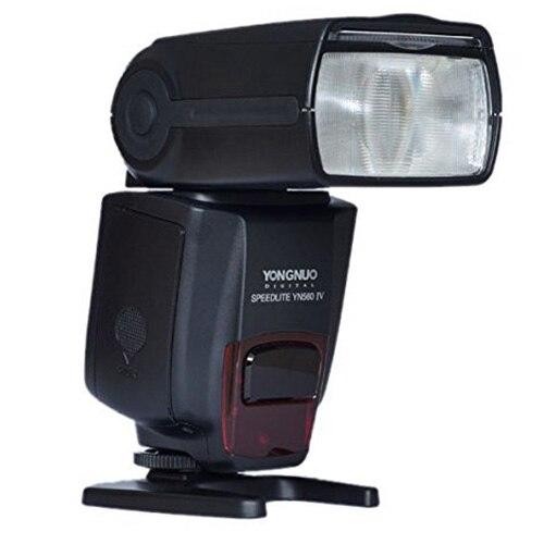Practical-Yongnuo Yn560 IV Master Radio Flash Speedlite + RF-603 II Flash Trigger for Canon Pentax Olympus  yongnuo yn 560 iv yn560 wireless ttl hss master radio flash speedlite 2pcs rf 605c rf605 lcd wireless trigger for canon camera