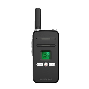 Image 3 - 100% Original TD Q7 FRS/GMRS Mini Colorful Walky Talky Q7 Scan Emergency Alarm Small Children Two Way Radio Kids Walkie Talkie