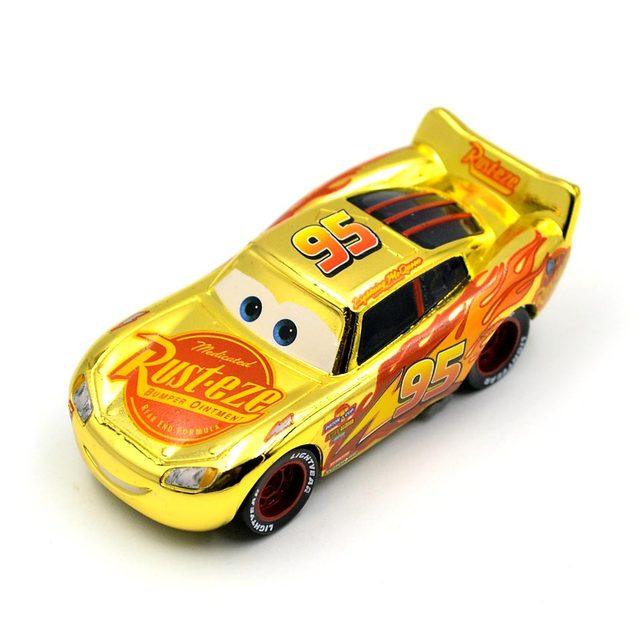 Brand new Disney Cars 3 Lightning McQueen