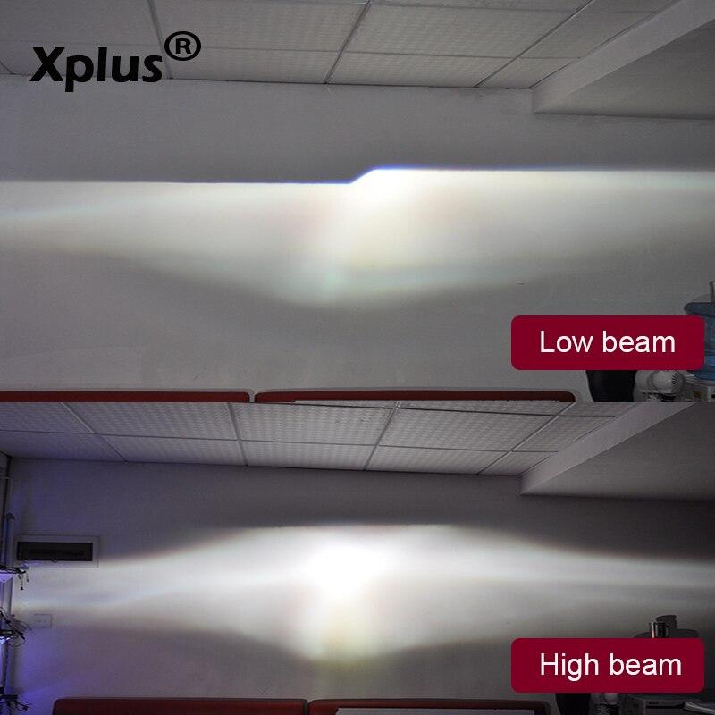 Xplus 55W 3.0HQT 3.0 inčno prednje svjetlo HID biksenonsko svjetlo - Svjetla automobila - Foto 6