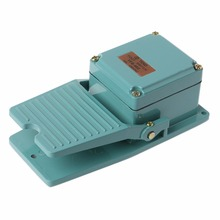 цена на AC 250V 15A Momentary Antislip Industrial Foot Operated Pedal Switch Footswitch
