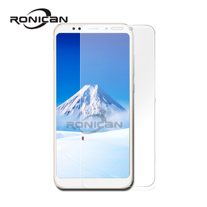 Image 1 - RONICAN Protective Glass for Xiaomi Redmi 5 Plus Glass Screen Protector 9H 2.5D Phone Tempered Glass for Xiaomi Redmi 5 Glass