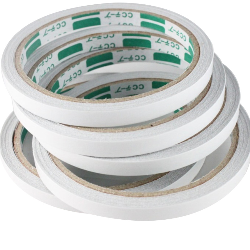 1 Roll 12M Double Sided Tape Adhesive Tape Sticker For Phone Lcd Pannel Screen Car Screen Repair Accessories
