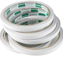 1 Roll 12M Double Sided Tape Adhesive Tape Sticker For Phone Lcd Pannel Screen Car Screen Repair Accessories 16mm 30 meters adhesive high temperature isolate acetate tape for monitor screen lcd motor transormor repair