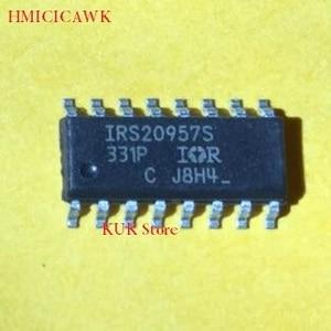 Image 1 - Real Original 100% NEW IRS20957S IRS20957STRPBF IRS20957SPBF IRS20957 SOP16 10PCS/LOT