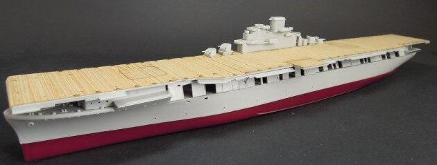 Trumpeter model ARTWOX 05730 CV-13 Franklin U.S. aircraft carrier deck AW20136 trumpeter model artwox 05727 military york u s city cv 8 aw20134 aircraft carrier deck