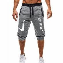Hot ! 2018 New Hot-Selling Man's Shorts Summer Casual Fashio
