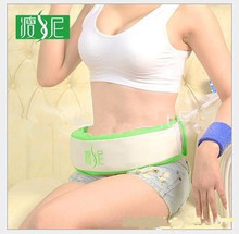 New Vibration massage slimming belt massager to loose weight waist belt Health and Fitness