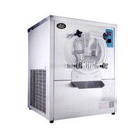 Máquina macia do gelado de 12 15l/h três gostos da máquina do gelado 1500 w profissional ykx118 220 v/50 hz comercial|cream machine|ice cream machinesoft ice cream maker -