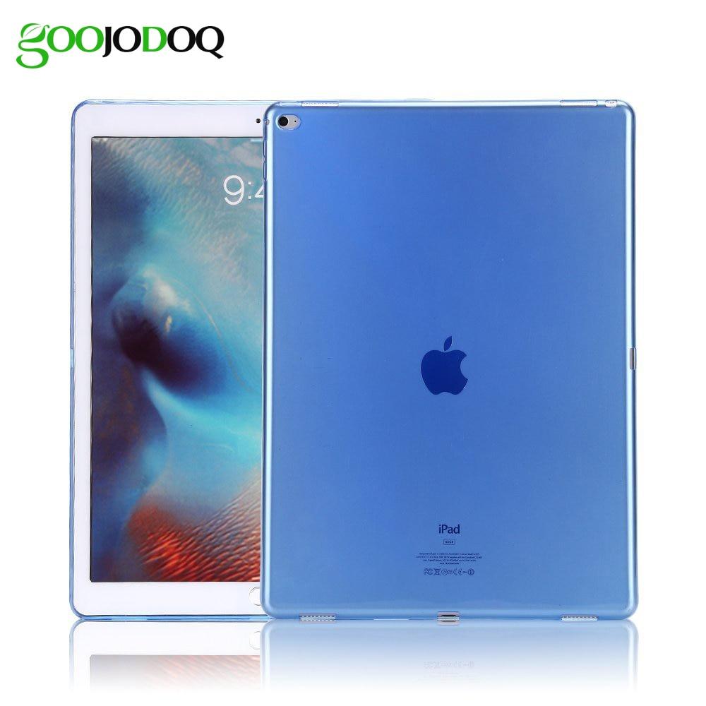 ₩Caso suave para IPad aire 1, silicona para Apple IPad aire/5/Mini 1 ...