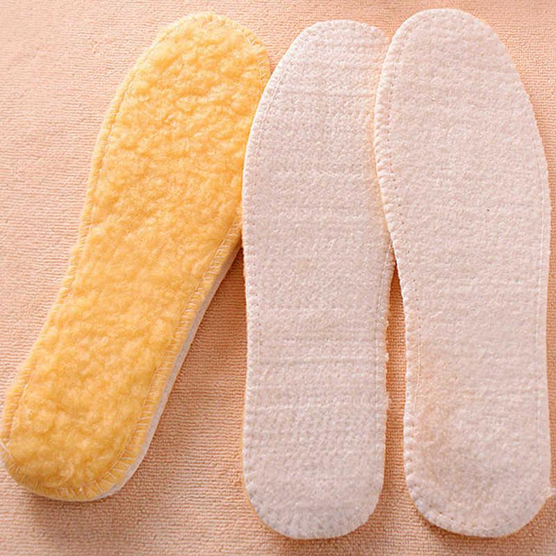 Kış sıcak tabanlık taklit yün rahat yumuşak anti-deformasyon erkek ve kadın kar botları kürk tabanlık boyutu 35 -44