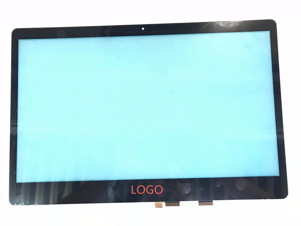 15.6 Inch Glass Touch Screen Panel FOR Acer R5 571 Touch Panel for 1000 2711p t10c21d8s touch screen glass panel