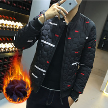 fllece lining jackets for men camouflage pattern thick jackets for winter plus Size M-4XL Men outwear