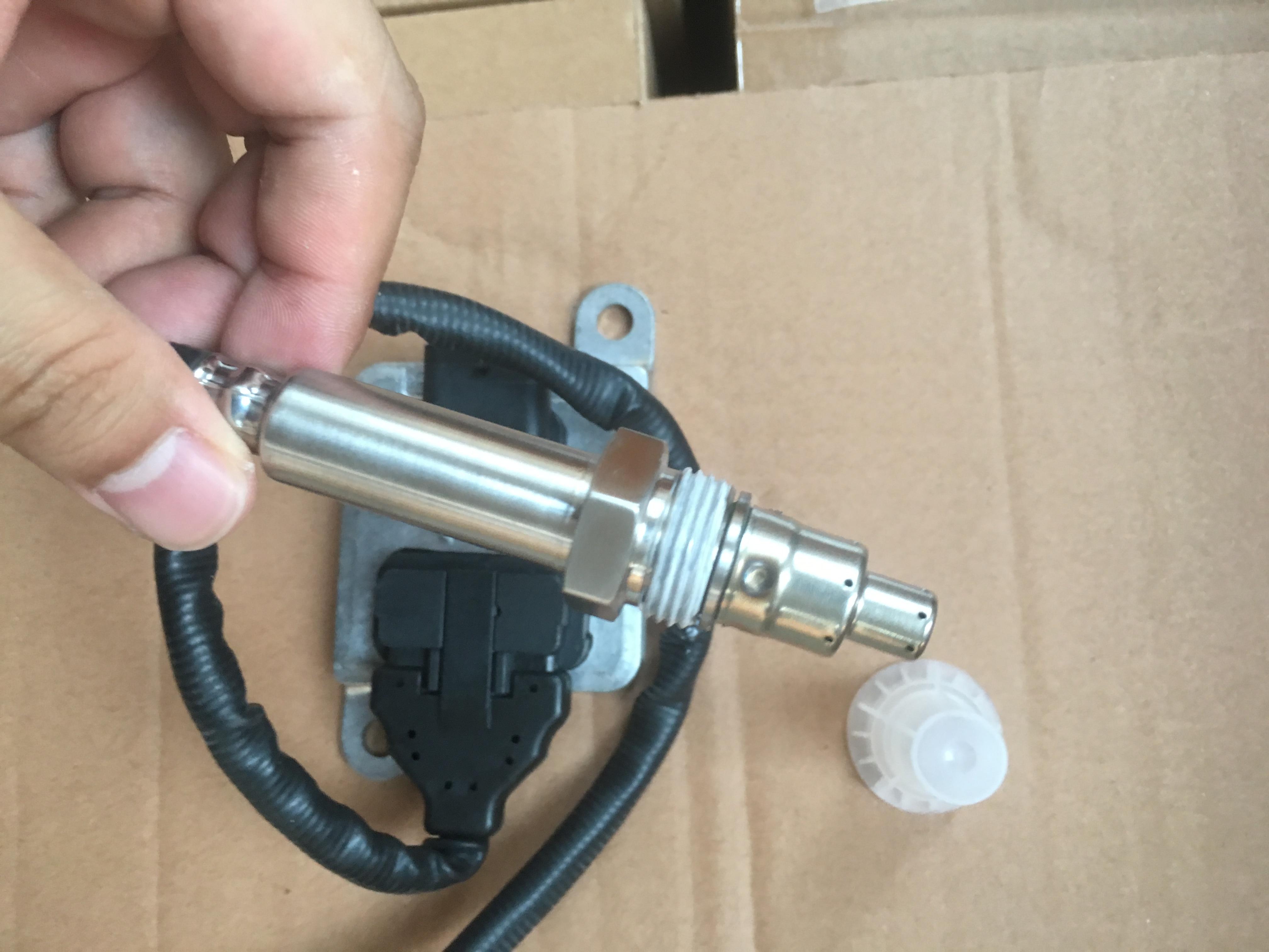 Nox Sensor Lambda para N53 325i 330i 525i 530i 630i 1178 7587129