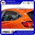 Высокое качество алюминиевый сплав боковая рейка Бар Багажник На Крышу для XRV 2015 2016 2017 2018