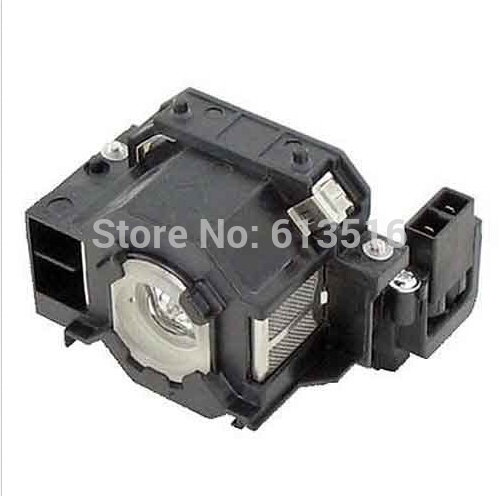 NEW lamp with housing for EH-TW420/EMP-260/EMP-77C/EMP-S5/EMP-S52/EMP-S6 180Day warranty elplp14 v13h010l14 for emp 503 emp 505 emp 703 emp 713 emp 715 compatible lamp with housing