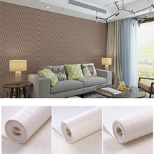 New 2019 European Plain Modern Minimalist Non-woven Wallpapers Bedroom Textures Wall Paper Dining Room Hotel Striped