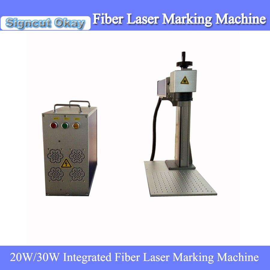 JIN ZHI YIN Gold And Silver Jewelry Laser Engraving Machine Fiber Laser Marking Machine With Maxphotonics Laser Source