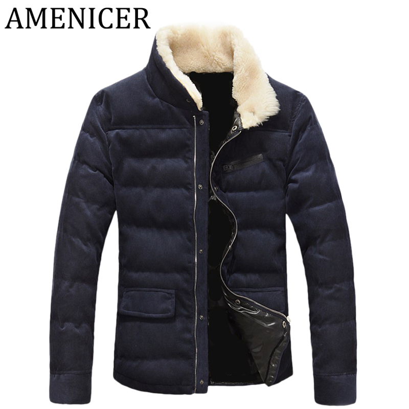 Online Get Cheap Quilted Jacket Mens Sale -Aliexpress.com ...