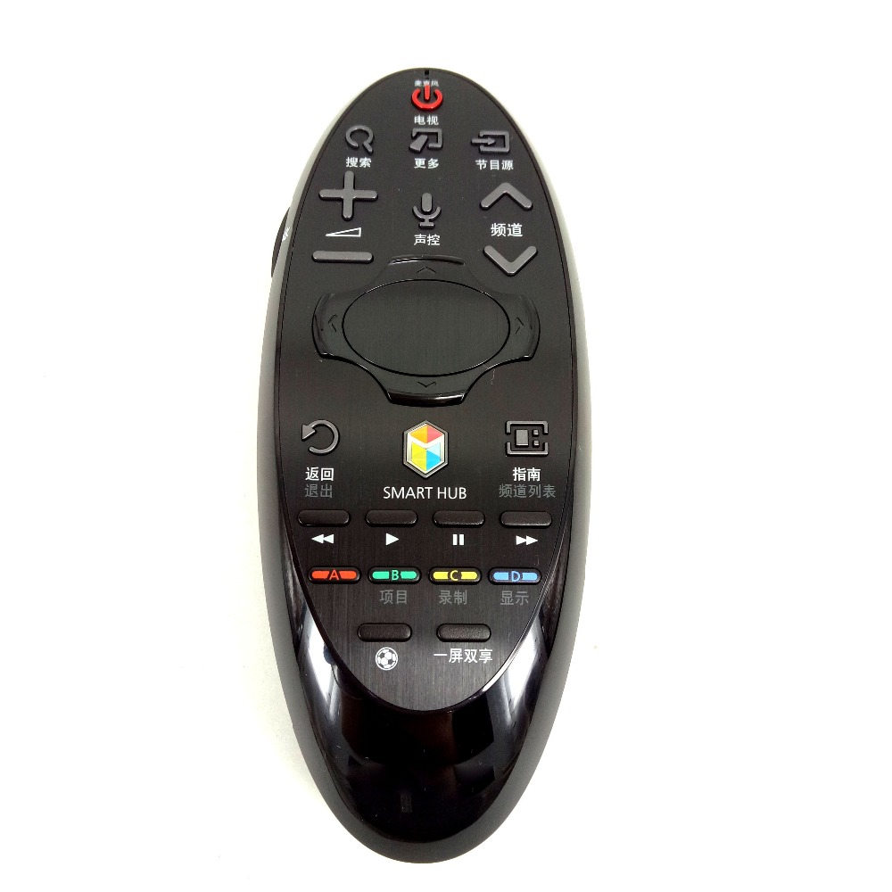 NEW Original for SAMSUNG Smart Hub Audio Sound Touch Control Remote Control BN94-07557A BN59-01184D BN59-01181G remote for samsung smart uhd led tv set hu bn59 01185d bn59 01184d bn59 01182d bn59 01181d bn94 07469a bn94 07557a ln005302
