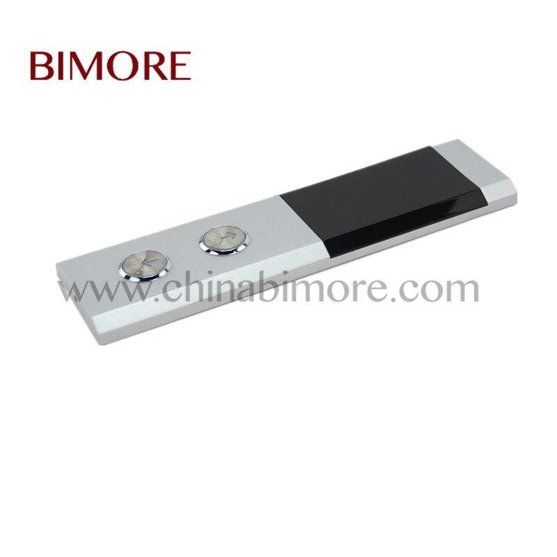 XS415-M Sollevare in alluminio LOPXS415-M Sollevare in alluminio LOP