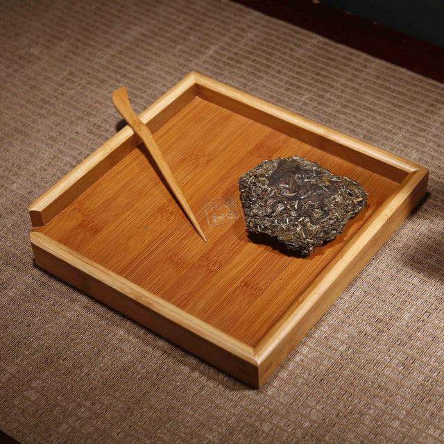 Zen Tea Tray