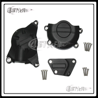 Motorcycle Moto Racing Set Engine Cover Protection Case Kit For YZF R6 2006 2007 2008 2009 2010 2011 2012 2013 2104 2015
