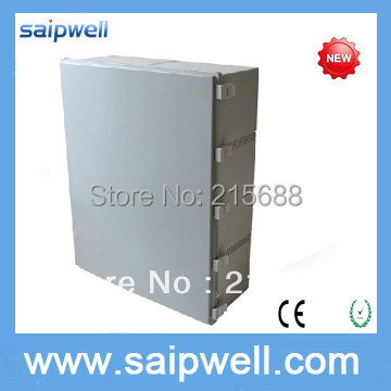 Saipwell NEW ABS ENCLOSURE INDUSTRIAL USE IP66 HINGE TYPE WATERPROOF BOX LARGE SIZE  1031*831*336mm Type SP-WT-108333