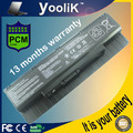 Новый аккумулятор для ноутбука Asus N46 серии N56 N76 F55 N46V N46VJ N46VM N46VZ N56D N56DP N56V N56VJ N56VM N56VZ N76V N76VJ