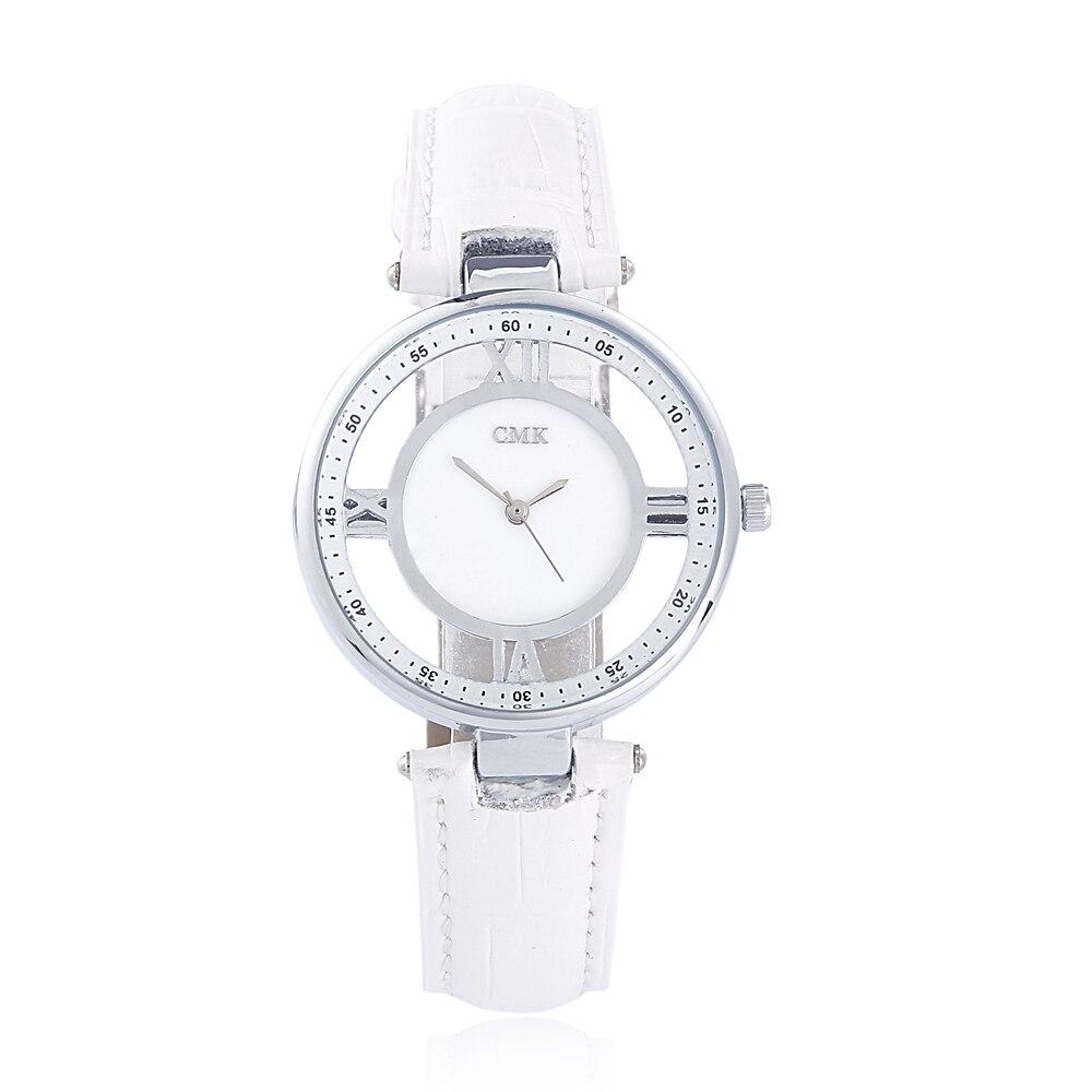 CMK Fashion Vrouwen Wen Watches shell dames Casual cr