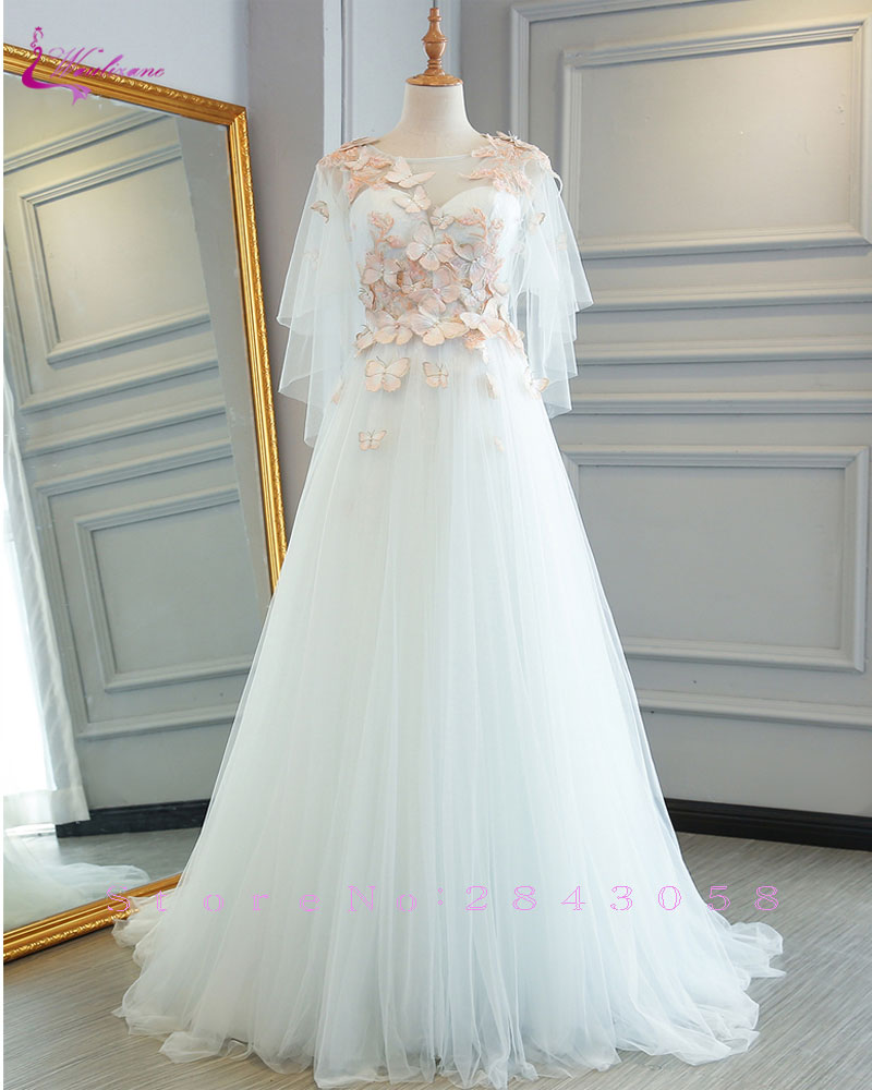 Buy forest wedding dress and get free shipping on AliExpress.com