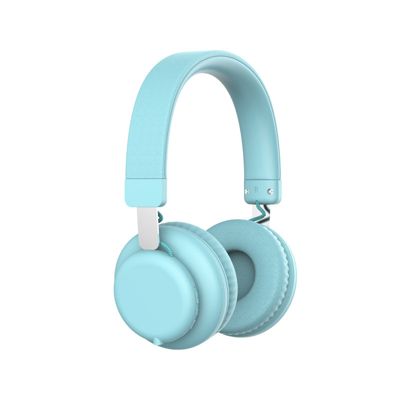 Fashion Pink Rose Gold Wireless Bluetooth Headphones Cute Headset With Microphone Bluetooth On Ear Headphone For Women Girl Kids Aliexpress Mobile