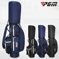 PGM портативный большой емкости сумка для гольфа новая ультра легкая нейлоновая спортивная сумка