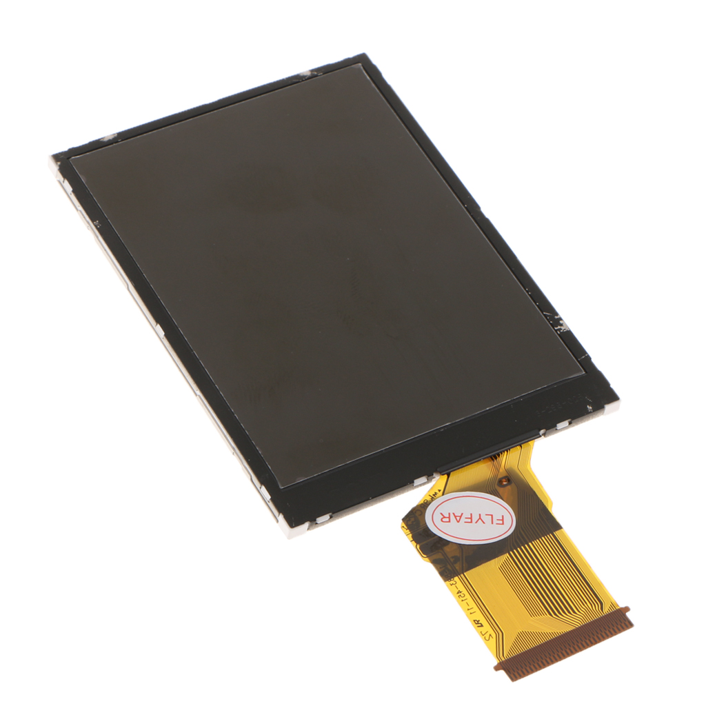 LCD Display Screen Monitor Part for Sony DSC-HX7 HX9 WX9 HX30 HX100 HX10