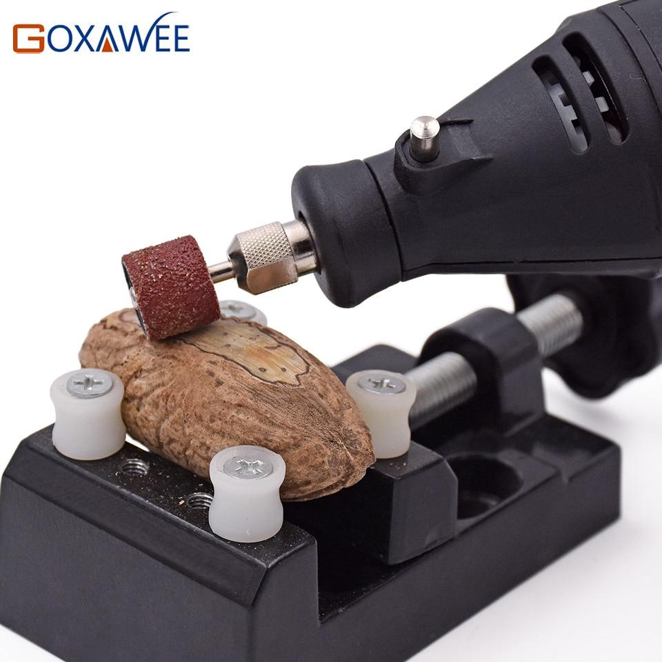 GOXAWEE 149Pcs Madera Metal Grabado Accesorio de herramienta rotativa - Herramientas abrasivas - foto 3