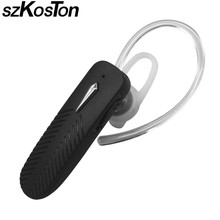 5PCS/pack Bluetooth Headset Mini Stereo Sport Wireless Earphone Headphone with Mic Hands Free Music for iPhone Xiaomi Tablet PC